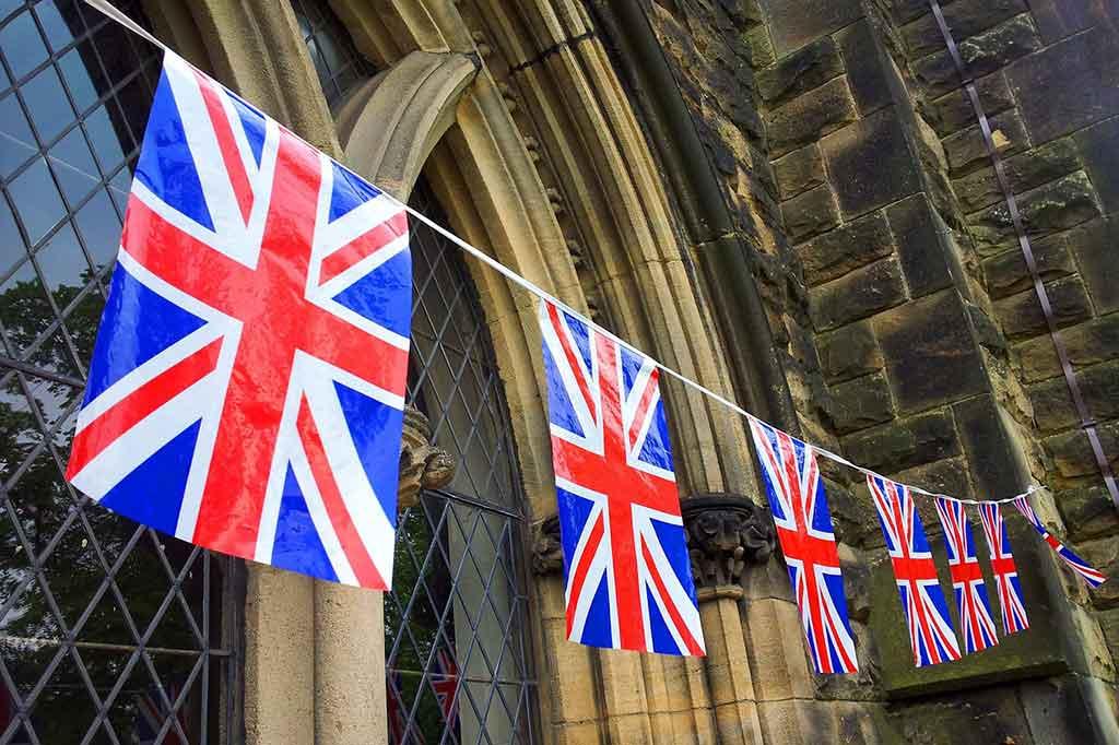 Filari bandierine; Festoni personalizzati; Filacce bandierine; Buntings; Bunting flag