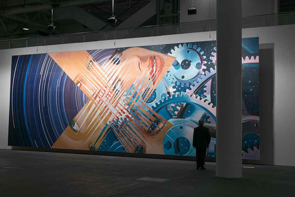 Maxiteli PVC; Stampa grande formato; Large format printing; Frontlit; Banner PVC; PVC frontlit; Coated banner; Laminated banner