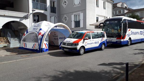 Air tent; Gazebo gonfiabile; Air zero; Xgloo; Inflatable tent; Inflatables