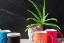 Mug; Printed mugs